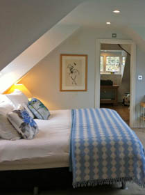 Double Room - The Ploughman's Cottage