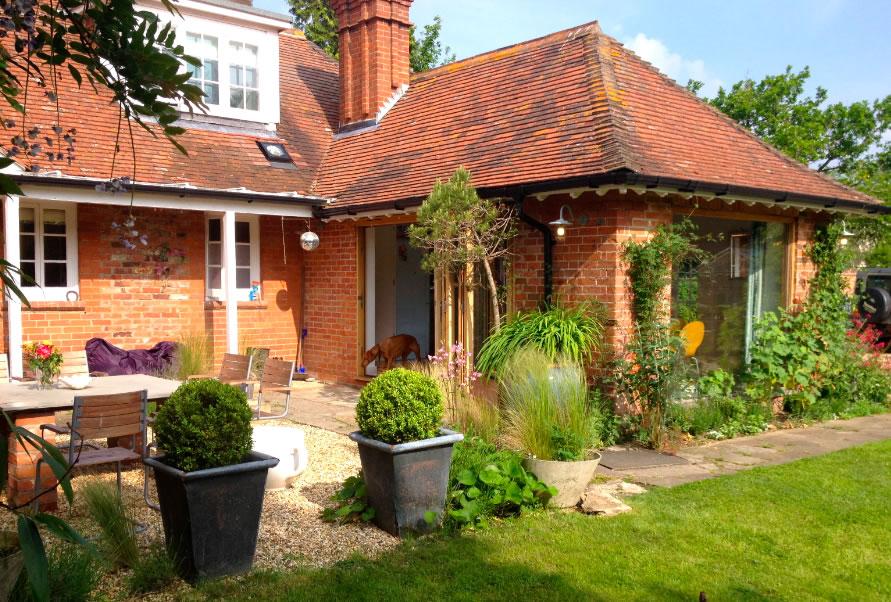 The Ploughman's Cottage